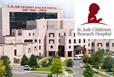 St. Judes Children's Hospital